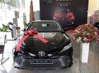 Bán xe Toyota Camry năm 2019, màu đen, nhập khẩu