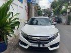 Bán Honda Civic 1.5 đời 2017, màu trắng, nhập khẩu nguyên chiếc như mới