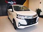 Bán Toyota Avanza đời 2019, màu trắng, nhập khẩu