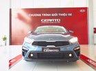 Kia Cerato Đời 2019 - SK 2018 màu xanh(mới 100%) xe phân khúc C giá phân khúc B. Hỗ trợ vay 85% giá trị xe