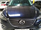 Cần bán Mazda CX 5 2.5 AT 2WD đời 2016, màu xanh lam