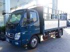 Bán xe Thaco Ollin 350. E4 3,49 tấn/2,2 tấn thùng 4,35 mét, giá chỉ 354 triệu. Lh Lộc 0937616037