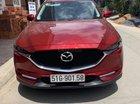 Cần bán xe Mazda CX 5 2.5 năm sản xuất 2018, màu đỏ mới đi 2600km, cần bán lại 950 triệu