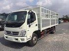 Bán xe Thaco Ollin 720. E4 7 tấn thùng 6.2 mét, giá 509 triệu. Lh Lộc chuyên xe tải 0937616037