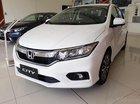 Cần bán xe Honda City 1.5TOP sản xuất năm 2019, màu trắng, có xe giao ngay