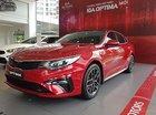 Bán Kia Optima GT LINE 2.4 AT 2019 hoàn toàn mới, xe lắp ráp trong nước, bản Sedan, màu đỏ