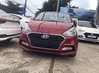 Bán Hyundai Grand i10 2019, màu đỏ có xe giao ngay, nhiều ưu đãi hấp dẫn, hỗ trợ trả góp đến 80%