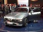 Bán xe Vinfast Lux A2.0, giá chỉ 990tr, hỗ trợ vay vốn đến 85%