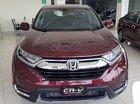 Bán xe Honda CR V L sản xuất 2019, mới 100%