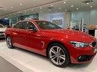 Cần bán xe BMW 4 Series 420 sản xuất 2018, màu đỏ, nhập khẩu nguyên chiếc