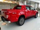 Cần bán xe Chevrolet Colorado High Country 2018, màu đỏ, nhập khẩu, mới 100%