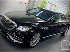 Bán Mercedes-Maybach S450 model 2019 - Có xe giao ngay - Hỗ trợ Bank 80% - Ưu đãi tốt - LH: 0919 528 520