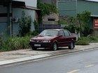 Cần bán Volkswagen Passat 1992, màu đỏ, nhập khẩu giá 25 triệu