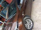 Bán Toyota Corolla altis năm 2016, màu nâu, giá 635tr