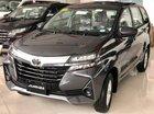 Bán Toyota Avanza đời 2019, màu xám