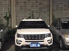 Bán Exprore 2016, đăng ký 2017, màu trắng, số tự động, xe gia đình sử dụng giữ gìn