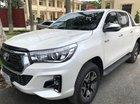 Toyota Hilux 2.8G 4x4 AT 2019, nhập khẩu Thái, giá tốt - hấp dẫn - giao mọi miền, hỗ trợ mua xe trả góp