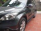 Chính chủ bán Honda CR V 2.4 AT sản xuất năm 2009, màu xám