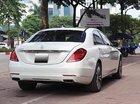 Bán xe Mercedes S500 năm 2014, màu trắng, giá tốt