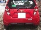 Bán xe Chevrolet Spark 2017, màu đỏ, chính chủ
