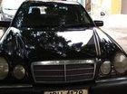 Bán Mercedes E230 đời 1996, màu đen số sàn, giá chỉ 69 triệu