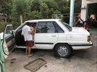 Bán lại xe Toyota Camry năm 1984, màu trắng, xe nhập