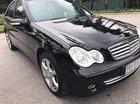 Mình bán chiếc Mercedes C180 bản Sport, Sx 2005, ĐKLĐ 2007