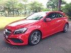 Bán Mercedes-benz A250 AMG Sport đời 2016, màu đỏ, nhập khẩu, mới 99%