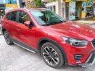 Cần bán Mazda CX 5 đời 2017, màu đỏ, giá 745tr