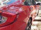 Bán xe Honda Civic 1.5l Turbo 2018, màu đỏ, nhập khẩu, 840 triệu