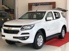 Chevrolet Trailblazer MT số sàn, giảm giá 100 triệu + nhiều phần quà lên đến hàng chục triệu đồng