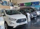 Cần bán Ford EcoSport năm sản xuất 2019, màu trắng tại Phú Yên