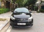 Tôi cần bán gấp chiếc Toyota Vios 1.5E số sàn, màu đen, chính chủ gia đình tôi đang sử dụng LH 0988068623