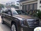 Bán xe Cadillac Escalade đời 2015, màu nâu, nhập khẩu