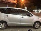 Cần bán xe Suzuki Ertiga năm sản xuất 2016, màu bạc, xe nhập số tự động, giá chỉ 405 triệu