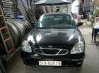 Bán Chevrolet Nubira 1.6 MT đời 2002, màu đen, số sàn
