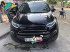 Bán Ford EcoSport 2017, màu đen, số tự động
