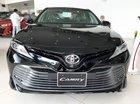 Cần bán Toyota Camry sản xuất 2019, màu đen, nhập khẩu Thái Lan