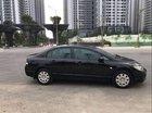 Bán Honda Civic 1.8MT sản xuất 2011, màu đen còn mới, giá tốt