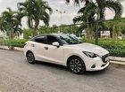 Bán Mazda 2 sản xuất 2017, màu trắng, nhập khẩu nguyên chiếc