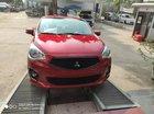 Bán xe Mitsubishi Attrage trả góp, khuyến mãi, giá rẻ