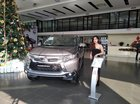 Bán xe Mitsubishi Pajero Sport nhập Thái, máy dầu, trả góp Hưng Yên
