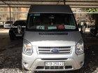 Bán Ford Transit 2018 New, full nội thất, hỗ trợ vay 60-70%, giá còn thương lượng, LH 090909.9106