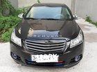 Cần bán Daewoo Lacetti CDX năm sản xuất 2009, màu đen, nhập khẩu