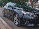 Bán Kia Optima 2.0 AT đời 2015, màu đen, xe nhập, số tự động