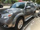Cần bán Ford Everest 7 chỗ máy dầu, màu xám, đời 2013