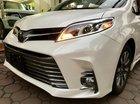 Bán Toyota Sienna Limited 2019, màu trắng, đen, LH  - 0941686611