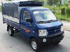 Bán xe tải nhẹ thùng 2m5 Dongben 810kg hỗ trợ vay ngân hàng tối đa