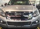 Bán xe Isuzu MuX 2019, xe mới 100%