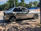 Gia đình bán Daewoo Lanos đời 2000, màu bạc, nhập khẩu